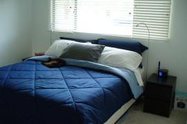 Modrá je dobrá a v bydlení jí neodoláte!