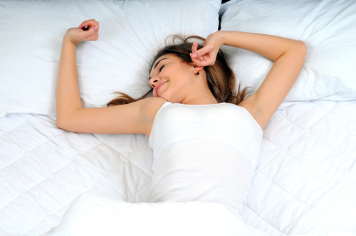 Jak na správný spánek? Zaměřte se na ergonomii vaší ložnice