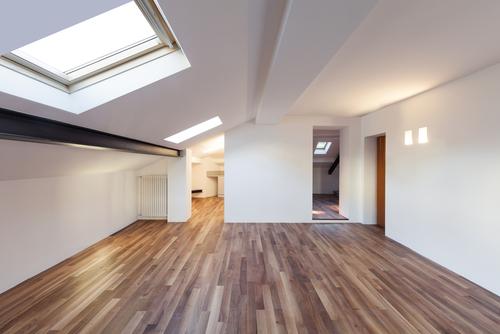 Podlaha je základ každého bydlení