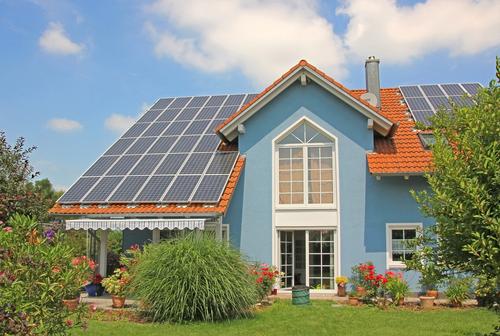 Proč si postavit nízkoenergetický dům