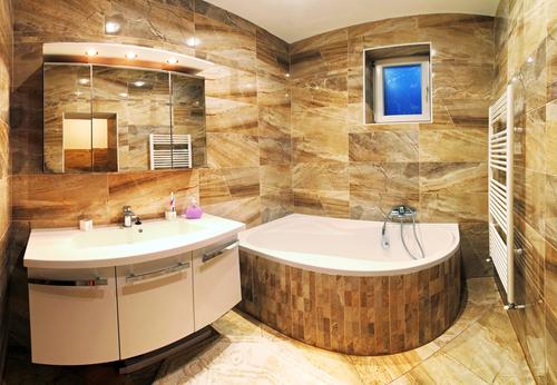 Kde pořídit koupelnový nábytek? U profesionálů!