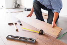 Vyberte si z obrovské nabídky podlah
