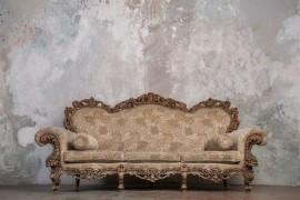 Užitečné rady pro čištění čalouněného nábytku