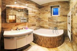 Pořiďte si moderní koupelnový nábytek se zárukou spokojenosti