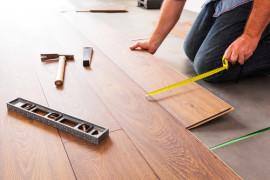 Jak položit plovoucí podlahu?