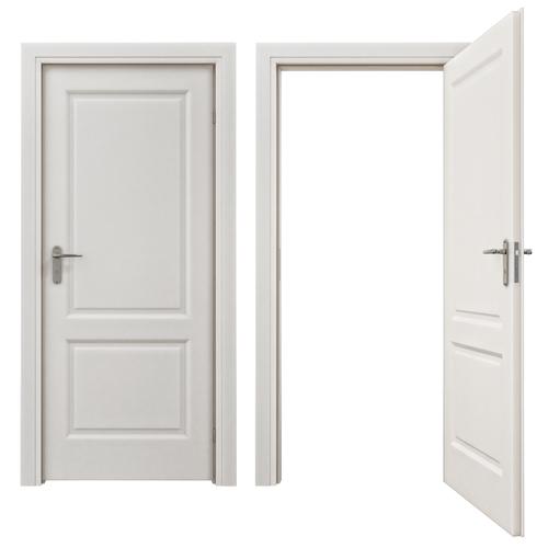 Klasické interiérové dveře
