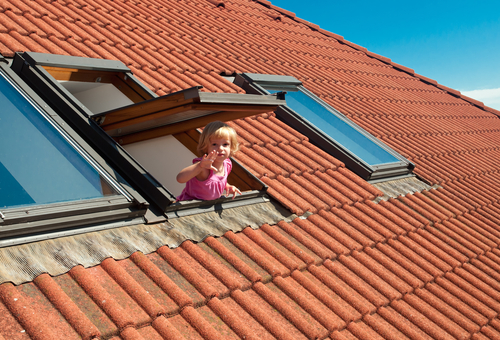 Problémy se střechou? Víme, komu zavolat
