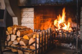 Topíte dřevem? Víme, kde ho nakoupit