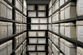 Archivujte a ukládejte své věci bezpečně a přehledně. Jak na to?