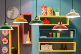 Jak vyladit barvy v interiéru?