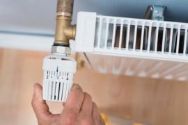 Jak topit a větrat v zimě a kdy je nejlepší čas odvzdušnit radiátory?