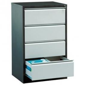 Potřebujete vybavit kancelář? Nezapomeňte na kartotéky